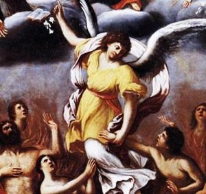 7 cosas que hay que saber del purgatorio