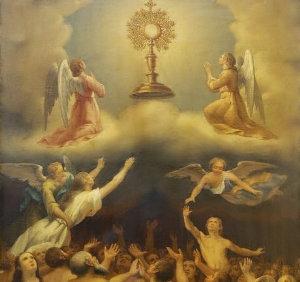 ¿Cómo ayudar a las almas del purgatorio?