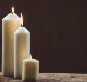 La muerte no es el final – San Agustín