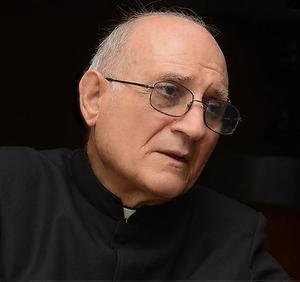 Un sacerdote exorcista en Argentina