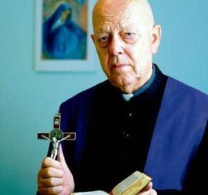 Legado del padre Gabriele Amorth