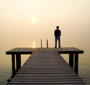 Meditacion sobre el duelo